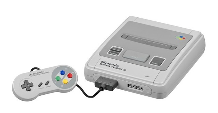 Nintendo, Snes Mini, hacker