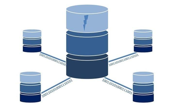 Base de données Web