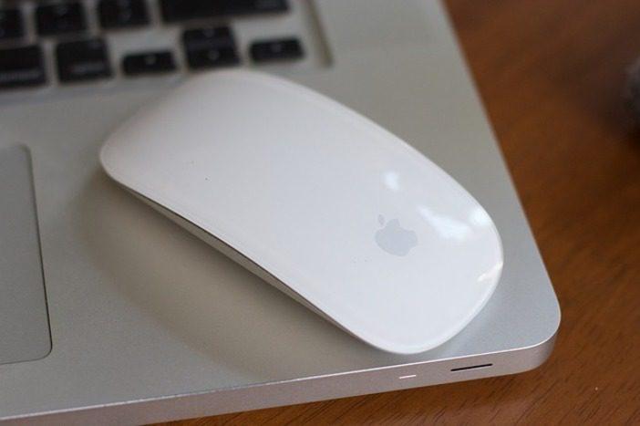 Marque, marque à la pomme, Apple