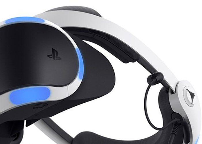 Sony, PlayStation, PlayStation VR