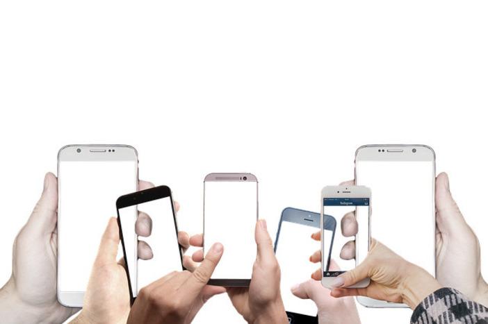 Mobile, Smartphone tendance, Smartphone haut de gamme