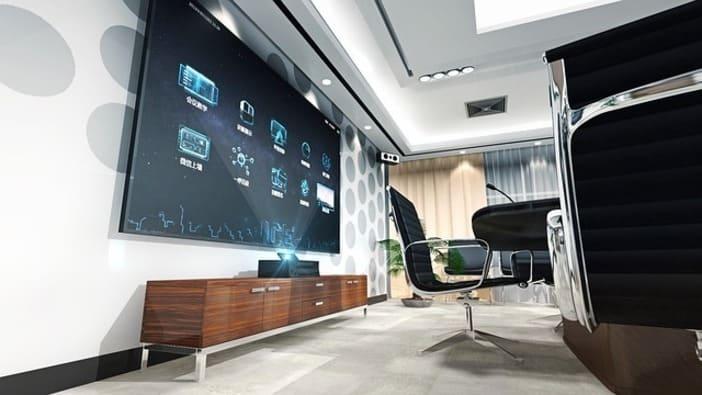 High Tech, Smart TV, TV OLED 4K