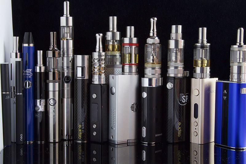 comparatif cigarette électronique