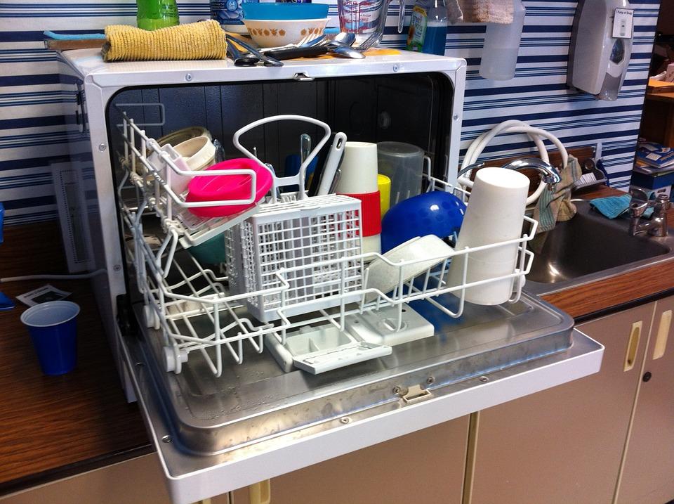 comparatif lave vaisselle